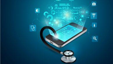 صورة الحلول الصحيّة الرقميّة في ظل كوفيد-19