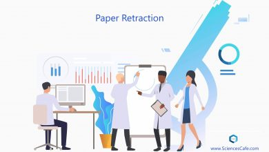 Paper retraction